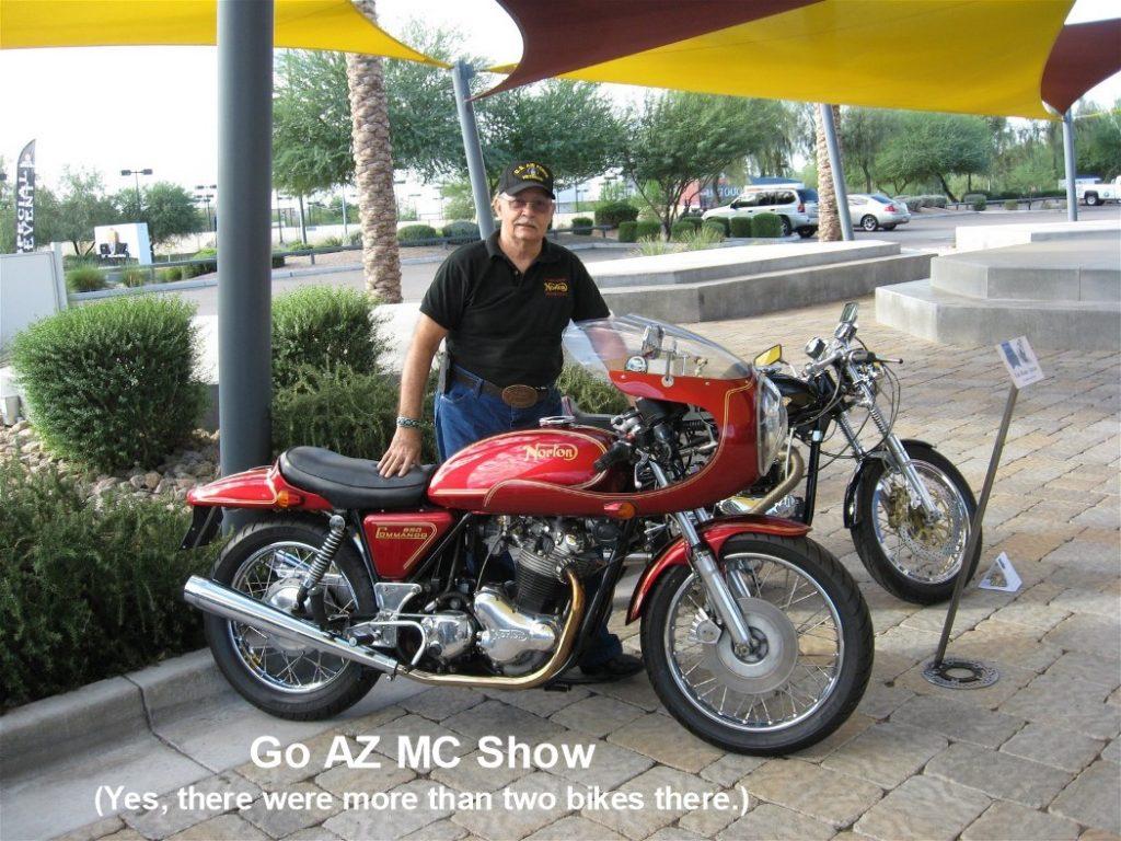 Arizona British Bikes KickMagic Dealer & Installer