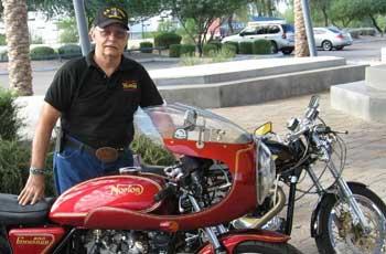 Arizona British Bikes KickMagic Dealer Installer
